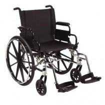 Invacare 9000 XDT Wheelchair