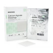 Calcium Alginate Dressing 3553 - 2 x 2 Inch - Sterile