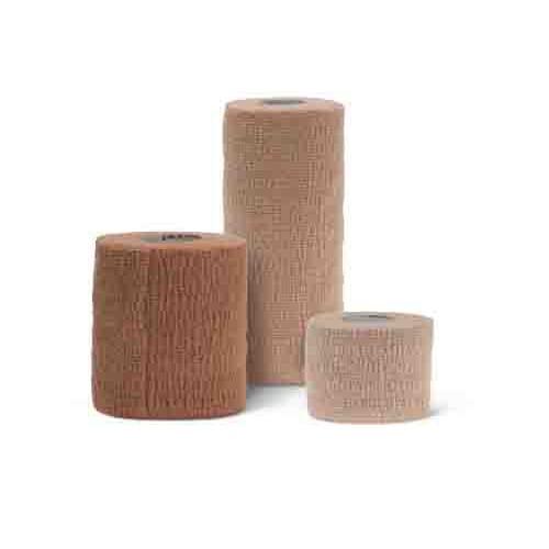 Co-Flex Foam Bandage Roll Latex Free - Sterile