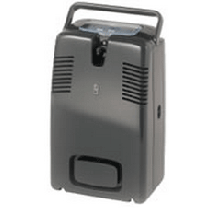 FreeStyle 5 Portable Oxygen Concentrator Rental Bundle