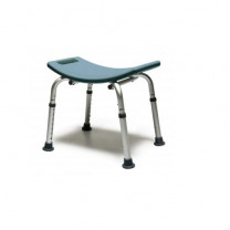 Lumex Platinum Collection Bath Seat Without Backrest