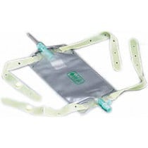 Bile Bag With T-Tube Adapter