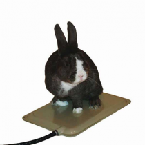 K and H Pet Products Small Animal Heated Pad