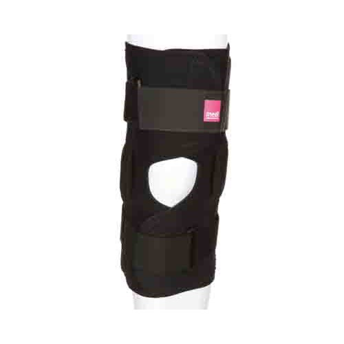 Mediven Orthopedics Hinged Neoprene Knee Brace