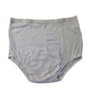 TotalDry Protective Underwear Cotton/Poly Pull On