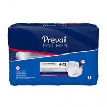 Prevail for Men Overnight Absorbency Underwear