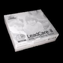 Magellan LeadCare II Test Kit