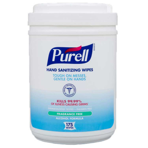 Purell Sanitizing Wipes