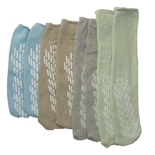 Non Slip Socks Care Steps Gripper Socks