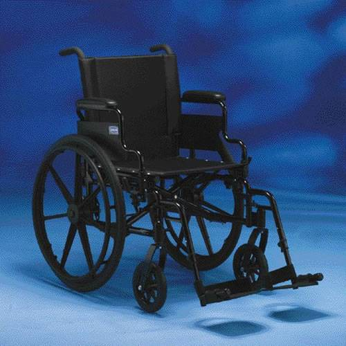 9000 XT Wheelchair