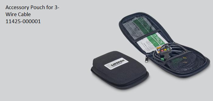 Accessories For Lifepak 1000 11101 000016 11425 000007