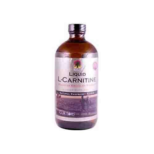Liquid L-Carnitine Amino Acids
