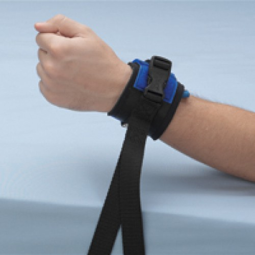 Posey Quick-Release Twice as Tough Cuffs