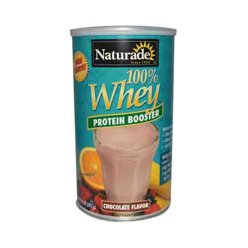 Whey Protein Booster Powder