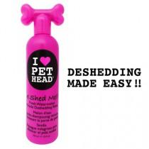 Pet Head DeShed Me Miracle Deshedding Rinse