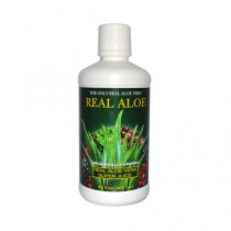 Real Aloe Inc Super Juice