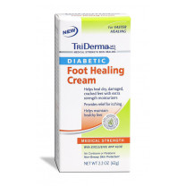 Triderma Diabetes Foot Defense Cream
