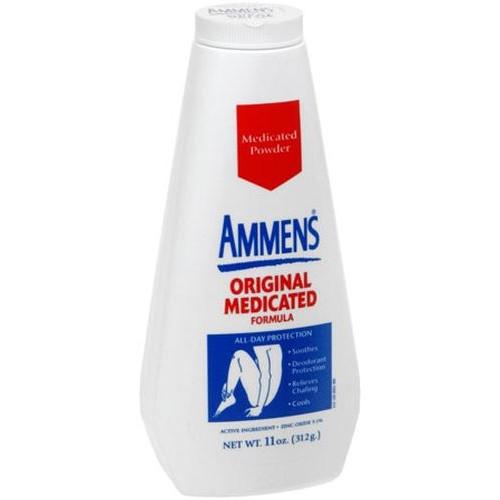 Ammens Body Powder