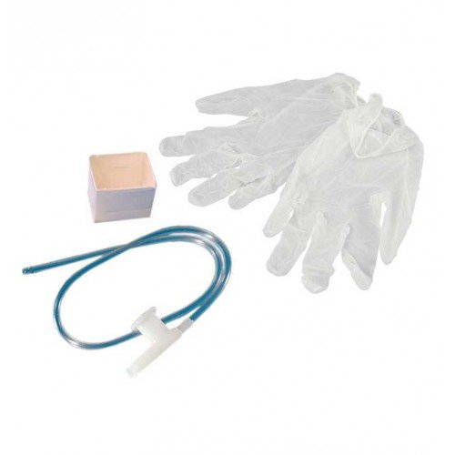 tri-flo suction catheter kit