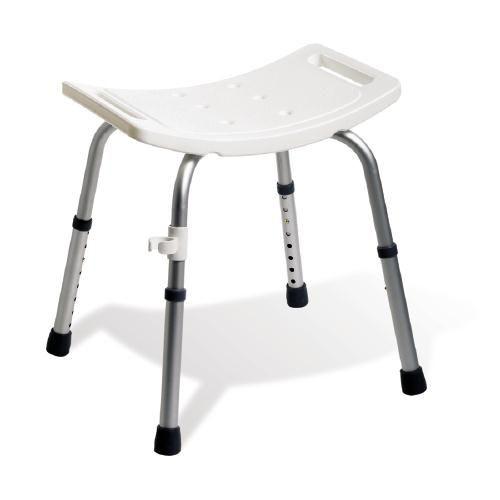 Easy Care Shower Chair Stool Medline G30403h Vitality