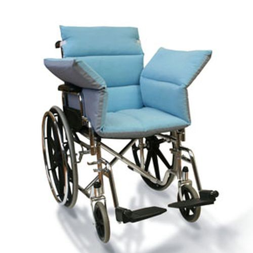Wheelchair Rotational Comfort Seat Cushion Cover
