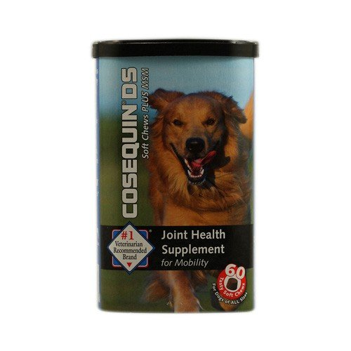 Cosequin Soft Chew Plus MSM for Dogs