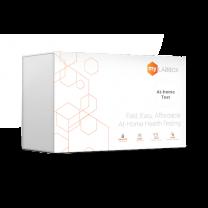 Food Sensitivity At-Home Test Kit myLAB Box