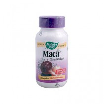 Natures Way Maca Standardized