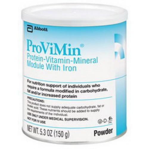 ProViMin Protein Vitamin Mineral Module w/ Iron