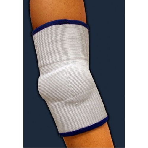 Compressive Elbow Support