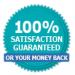 SpineDok 100% Satisfaction Guarantee