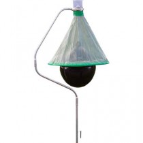 Bite-Lite H-Trap Professional Horse Fly Control System