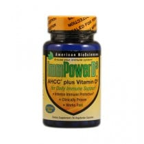 American Bio Sciences ImmPower D3 Dietary Supplement