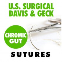 Chromic Gut Absorbable Suture - GS-24 Taper