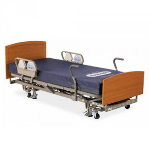 Hill-Rom Resident Long Term Care Hospital Bed