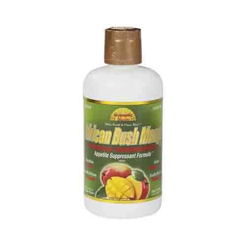 African Bush Mango Juice Blend Diet Drink