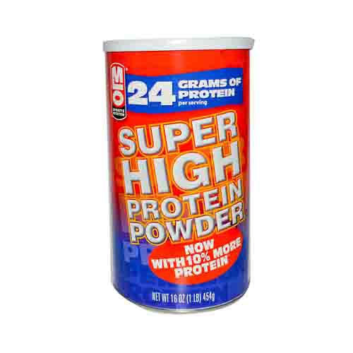 Super High Protein Powder
