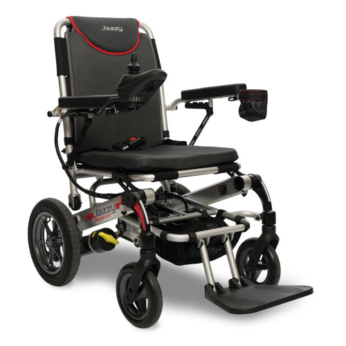 Pride Mobility Jazzy Passport Power Chair
