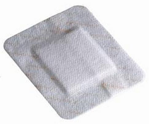 primapore adhesive dressing 821