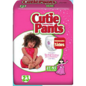Cutie Pants Training Pants