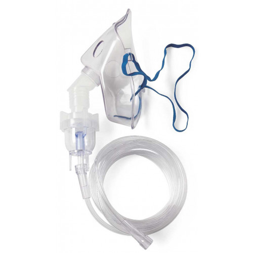 MedLine Nebulizer Mask
