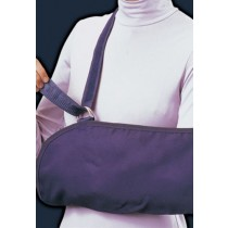 Cradle Arm Sling by DJ Orthopedics