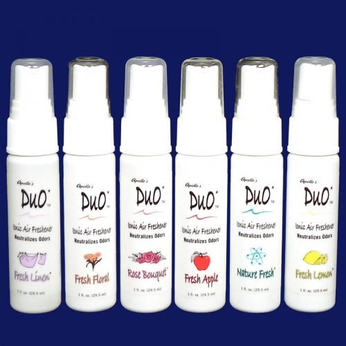 DuO Air Sanitizer