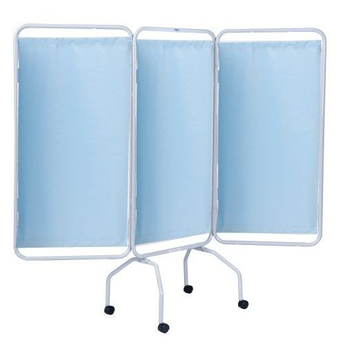Privess Basic 3-Panel Privacy Screen