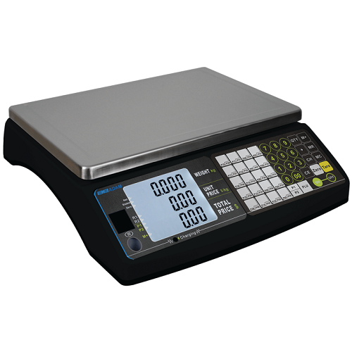 Raven Price Computing Scale