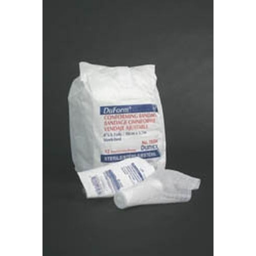 Conforming Stretch Bandages, Sterile Single Use