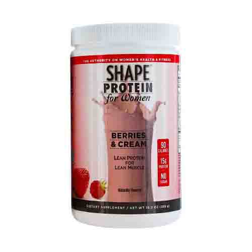 Shape Protein Powder