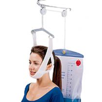 Standard Overdoor Cervical Traction Kit