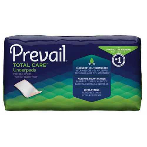 Prevail Premium Super Absorbency Underpad
