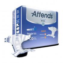attends advanced briefs